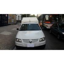 Volkswagen Saveiro 2009