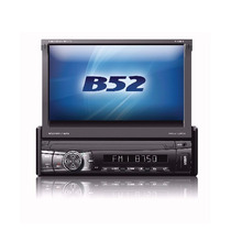 Estereo B52 Dlc8017 Dvd 7 Bt/cd/dvd/mp3 Am/fm