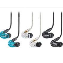 Fone In Ear Shure Se215 - Importado - Frete Grátis