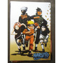 Imperdible Poster Original Anime Naruto # 2