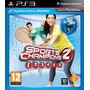 Sports Champions 2 Ps3 Formato Digital Completo Promocion Ya
