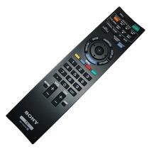 Control Sony Rm-yd040 3d Original Lcd Led Bravia Kdl-40ex600