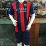 Conjunto De Fc Barcelona