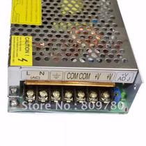 Fonte Bilvot 110 220v 12v 10a Amperes Estabilizada Led Cftv
