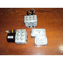 Modulo Abs Hidráulico Freio S-10 Ou Blazer Garantia 12 Meses