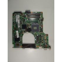 Placa Mãe Itautec Infoway Note W7535 I5 I3 Funcionando