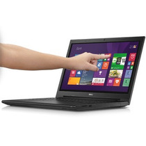 Notebook Dell Inspiron 15 I3543-5752 Core I3 1tb 4gb Touch