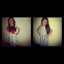 Hermosos Vestidos De Niña Elegantes