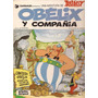 Comics, Asterix Obélix Y Compañia.