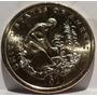 Dolar Usa Serie Nativa Estados Unidos 2009, Nuevo Sacagawea