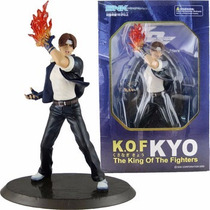 The King Of Fighters Kyo Kusanagi ( Pronta Entrega)