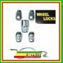 Seguros Para Cauchos Y Rines 7/16 Malibu Caprice Impala C-10