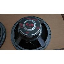 Bocinas Cerwin Vega Xl12d Doble Bobina Made In Usa