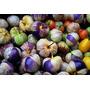 Tomatillo Purple De Milpa Physalis Ixocarpa Semillas