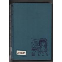 @5085 Livro Arara Vermelha - José Mauro De Vasconcelos