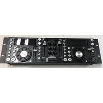 American Audio Sdj2 Controlador Digital Dj Midi Usb Demo