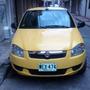 Taxi Fiat Siena Modelo 2014