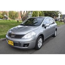Nissan Tiida Mio 1800 Aa