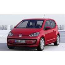 Vendo Plan Vw Up Con 16 Cuotas Pagas De 84; 100% Financiado