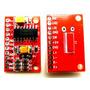 Arduino Tarjeta Mini Amplficador Audio 3w + 3w Power Usb
