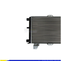 Radiador Escort Hobby 1.0 1.6 93 94 95 96 C/s Ar *11284