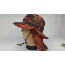 Sombrero Realtree-camuflado-cazador-selvatico