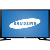 Samsung 32 Serie 4000-hd Led Tv De 60 Hz 720p (modelo #: Un