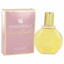 Perfume Gloria Vanderbilt Eau Toilette Fem. Original 100ml