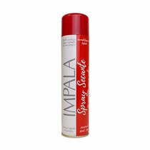 Spray Secante De Esmalte Impala