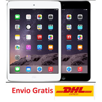 Ipad Mini 2 Retina 32 Gb Nueva Y Sellada Envio Gratis!