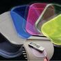 Tapete/suporte Antiderrapante Gel Silica Veicular E De Mesa