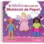 El Fabuloso Libro De Los Muñecos De Papel - Ed. Catapulta