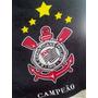 Cobertor, De Times!corinthians-santos-são Paulo Palmeiras
