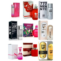 Perfumes Diamond Variedad En Fragancias