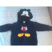 Sueter De Mickey Mouse Epk Talla 6 Meses