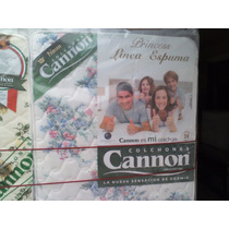 Colchon Cannon 2 Plazas Y Media