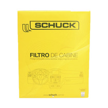 Filtro Ar Condicionado Prisma (sedan Do Onix) - Schuck Sk992