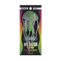 Adorno Medusa Fluorescente Ch Colores Surtidos