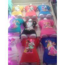 Blusas De Niñas Moda 2016