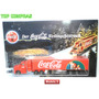 Kit 2 Caminhões Miniatura Coca Cola 5 Modelos À Escolha