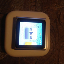 Ipod Touch Nano 8 Gb Usado (excelentes Condiciones)