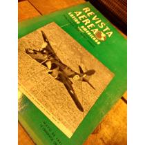 Antigua Revista De Aviación Aviones Segunda Guerra Mundial