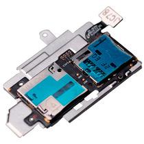 Flex Lector Sim Tarjeta Micro Sd Samsung Galaxy S3 I9300