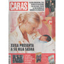 Revista Caras- Xuxa -neumann - Casan - Canje