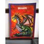 Tarjeta Dragon Monstruos Del Bolsillo Vintage