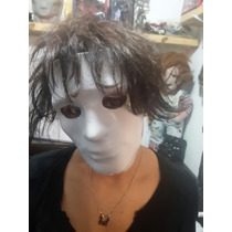 Mascara Plastica Tipo Jabbawockeez Obras Terror Fiesta Jason