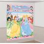 Princesas - Decoración Para Fiesta Infantil