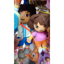 Dora La Exploradora Original