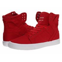 Supra Skytop D Zapatos Hombre