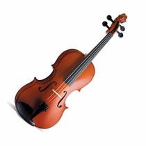 Violino Vogga Von 4/4 - Maxcomp Musical